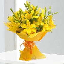 lily flowers online delivery in noida midnight delivery
